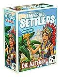 Pegasus Spiele 51966G – Imperial Settlers Les Aztèques