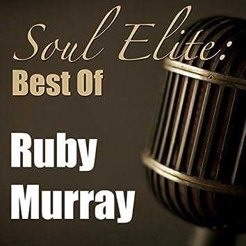 Soul Elite: Best Of Ruby Murray