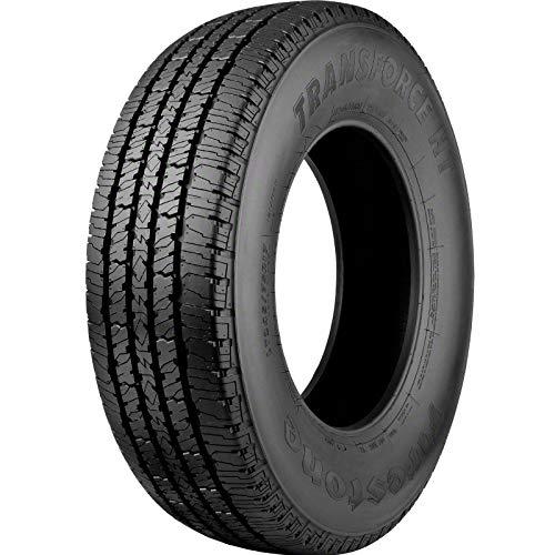 Firestone Transforce HT Highway Terrain Commercial Light Truck Tire 8.75R16.5LT 115 R E