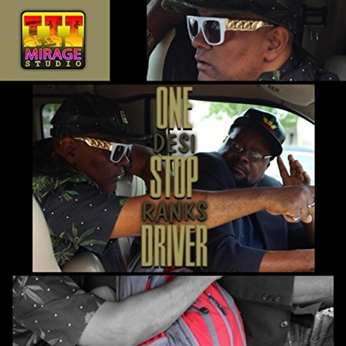 One Stop Driver