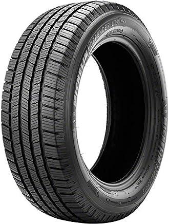 Michelin Defender LTX M//S all/_ Season Radial Tire-235//85R16 120R E-ply