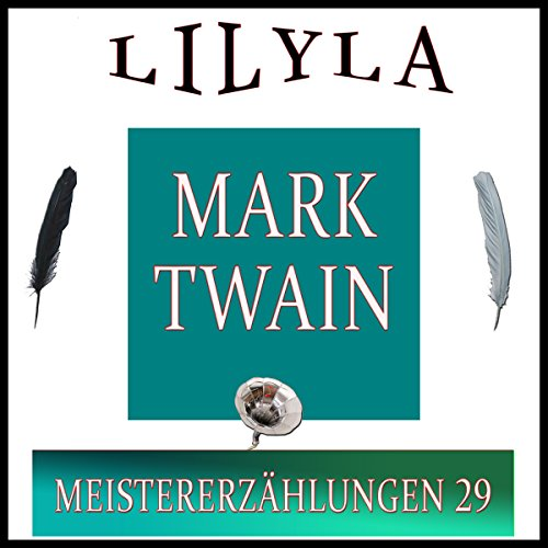 Meistererzählungen 29 Titelbild