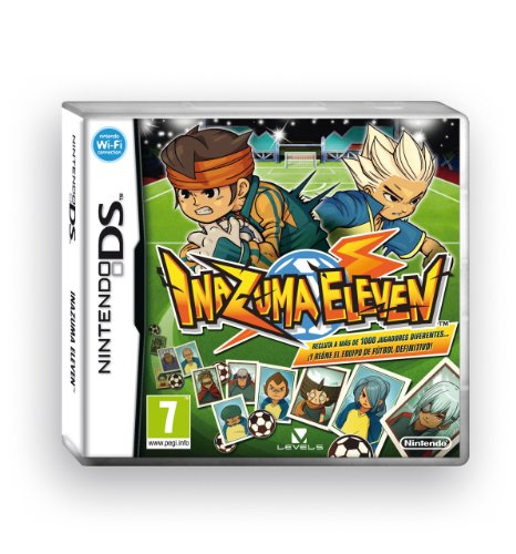 NDS Inazuma Eleven