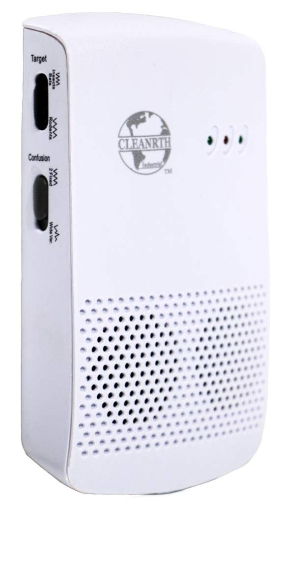 Cleanrth CIN009 Industrial Electronic Repelling