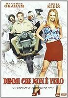 ROGERS J.B. - DIMMI CHE NON E' VERO (DVD) (1 DVD)