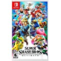 Super Smash Bros. Ultimate - Nintendo Switch - Standard…
