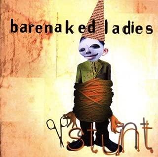 Stunt by Barenaked Ladies (2007) Audio CD