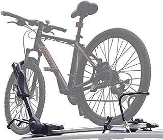 LYATW Portabicicletas Multifuncional 2-en-1 Percha for bicicletas ...