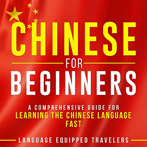 Chinese for Beginners cover art