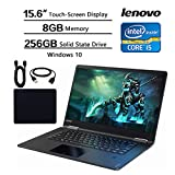GAMING PERFORMANCE - This Y520 gaming laptop includes a 7th Gen Intel Core i5-7300HQ Processor and 256GB of PCIe SSD storage to provide the speed and storage you need NEXT-GEN GRAPHICS - The Y520 laptop comes with NVIDIA GeForce GTX 1050 Ti Graphics,...