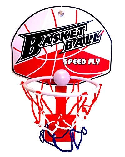 Mini Basketball Hoop for Trash Can, Door....