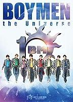 【店舗限定先着特典つき】BOYMEN the Universe (初回限定盤C CD+フォトブック) (店舗特典:トレーディングカード)