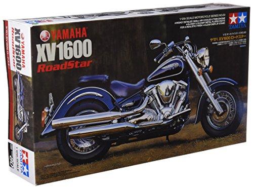 Tamiya - Maqueta de motocicleta escala 1:12 (T2M), color
