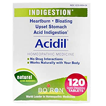 Best homeopathic remedies acid reflux Reviews