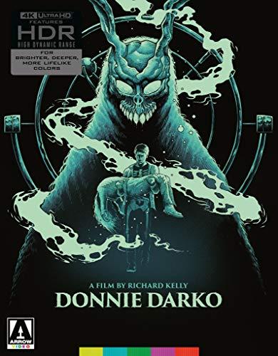 Donnie Darko [4K Ultra HD] [Blu-ray]