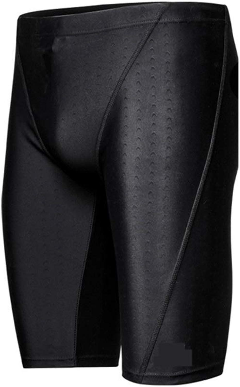 11b97fa4 Mens Swim Swim Swim Trunks Sport Men's Swim Suit Trunks Quick Dry Sport  Endurance Polyester Solid for Swimming Beach Vacation (color Black, ...