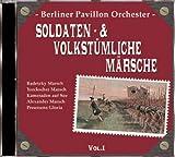 Soldaten- & Volkstümliche Märsche Vol. 1
