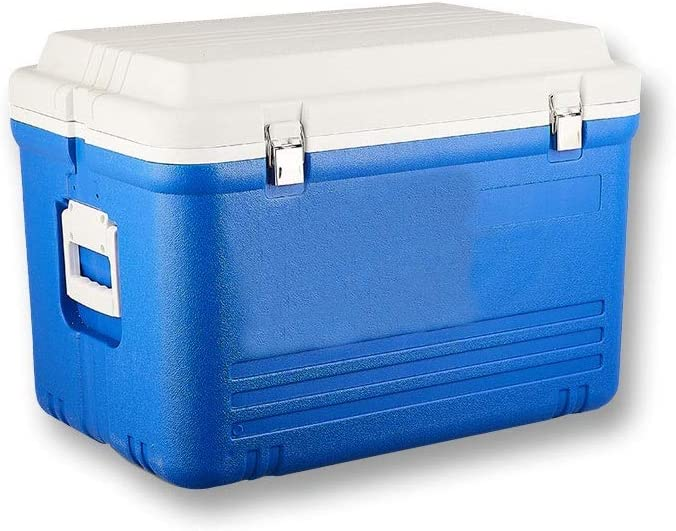 Indoor and Outdoor Cooler Box 60 Suitable Pre Quarts for shipfree Don't miss the campaign Food
