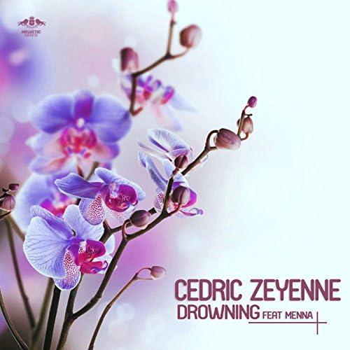 Cedric Zeyenne feat. Menna