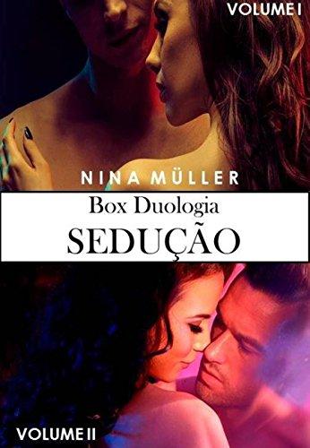 Duologia sedução: Volume 1 e 2