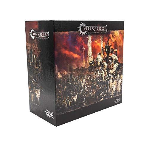 Para Bellum Wargames Conquest: The Last Argument of Kings Tabletop Game Core Box Set *German Version* (PBW8001DE)