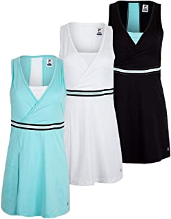 Fila Love Game Dress - Angel Blue