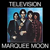 Marquee Moon by Television (1990-10-25)