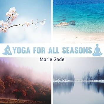 Yoga for All Seasons