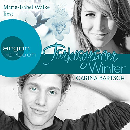 Türkisgrüner Winter audiobook cover art