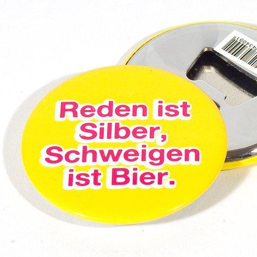 Magnet Flaschenöffner-Button