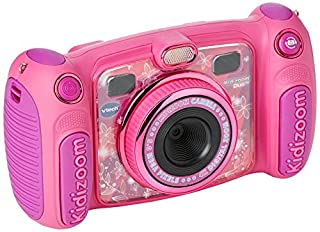 VTech 507153 Kidizoom Duo 5.0, Pink (B07CTSLL7J) | Amazon price tracker / tracking, Amazon price history charts, Amazon price watches, Amazon price drop alerts
