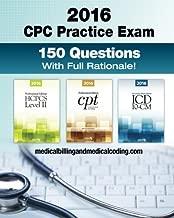 Best cpt practice exam 2016 Reviews