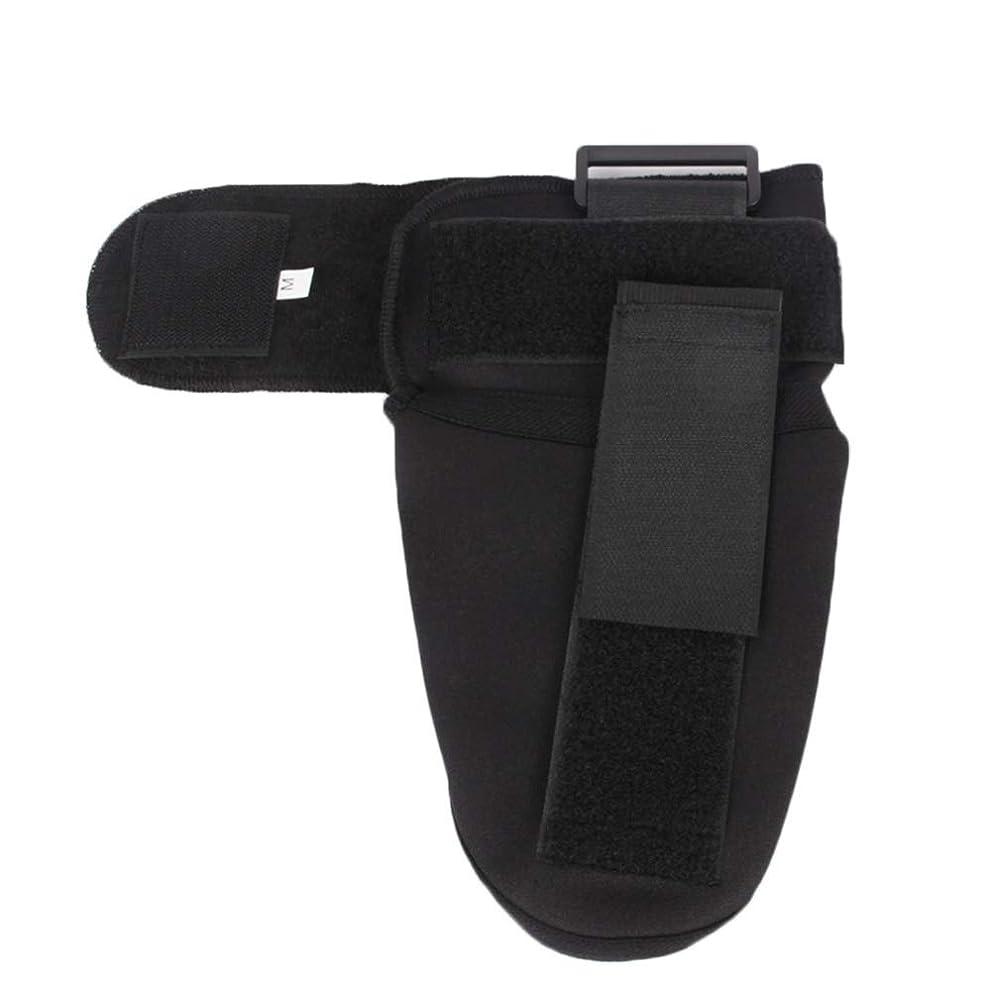 狂う喉頭薬局Xlp 足の痛みを軽減するための足底足首サポートベルトソフト通気性フットプロテクター
