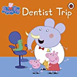 Peppa Pig Dentist Trip - book for kids