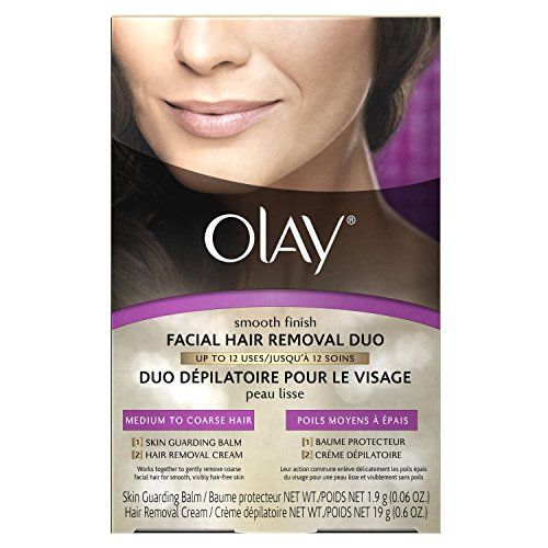 Olay Facial Hair Removal Duo​​