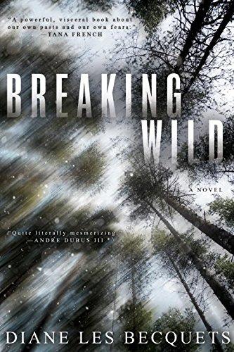 Image of Breaking Wild