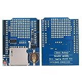Grabador Estable de 1 Pieza Módulo de adquisición de Datos RTC...