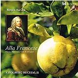 Suite V E-Minor From Piéces En Trio, 1692: 8. Menuet