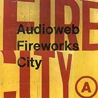 Fireworks City