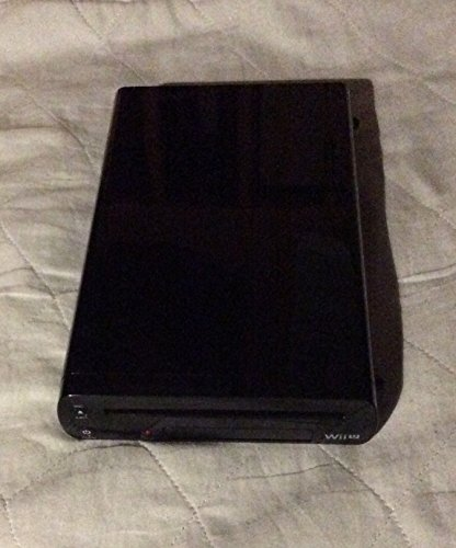 Nintendo Wii U Console Only (32GB Deluxe)