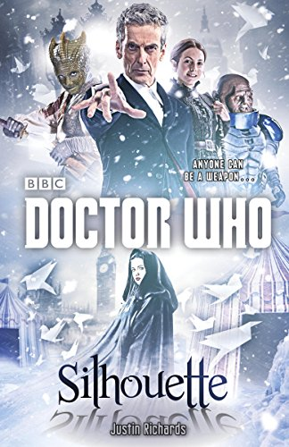 Doctor Who: Silhouette: A Novel