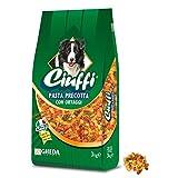 Gheda Ciuffi - Pasta Precotta con Ortaggi - 7.5 kg