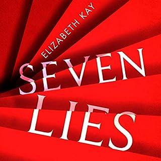 Seven Lies cover art