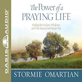 The Power of a Praying Life cover art