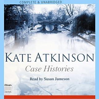 Case Histories cover art