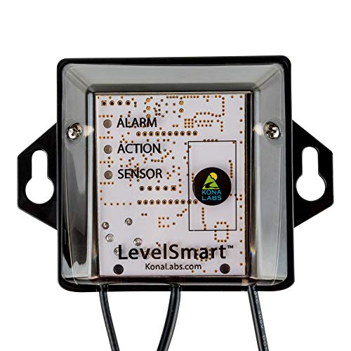 LevelSmart Wireless Autofill