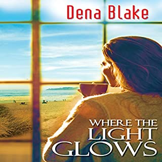 Where the Light Glows cover art