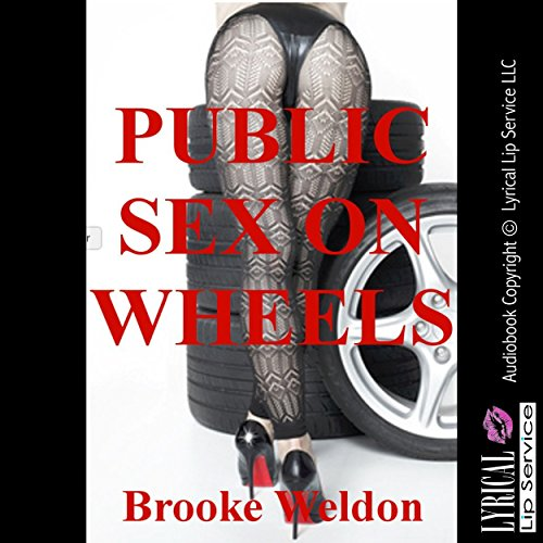 Public Sex on Wheels audiobook cover art