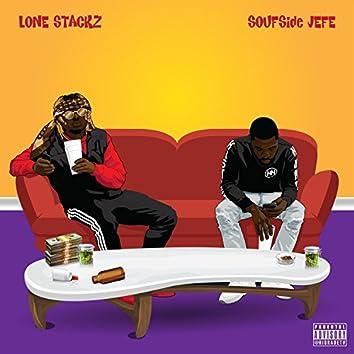 Soufside Jefe & Lone Stackz