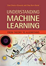 data science books - Understanding Machine Learning: From Theory to Algorithms